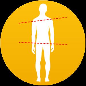 Réponse posturale